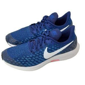 Nike Zoom Pegasus 35 women's running sneakers, 8